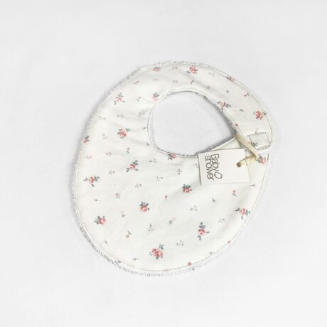 Flower Bloom Bib