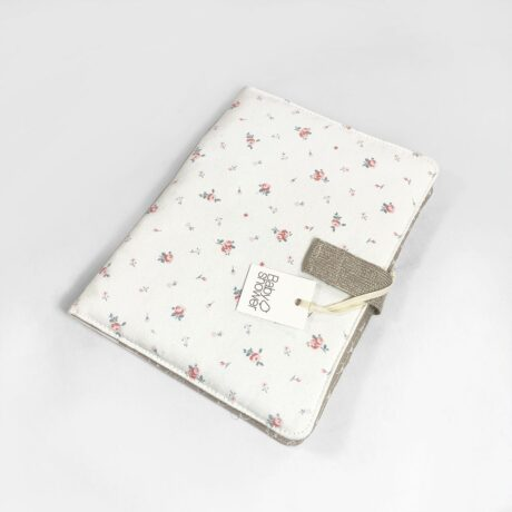 Flower Bloom Document Case