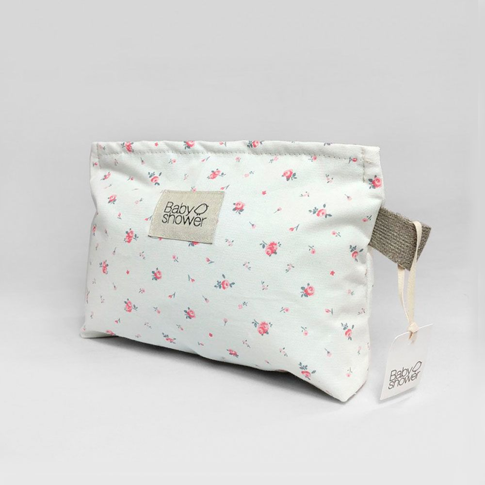 Pochette Pañales Flower Bloom