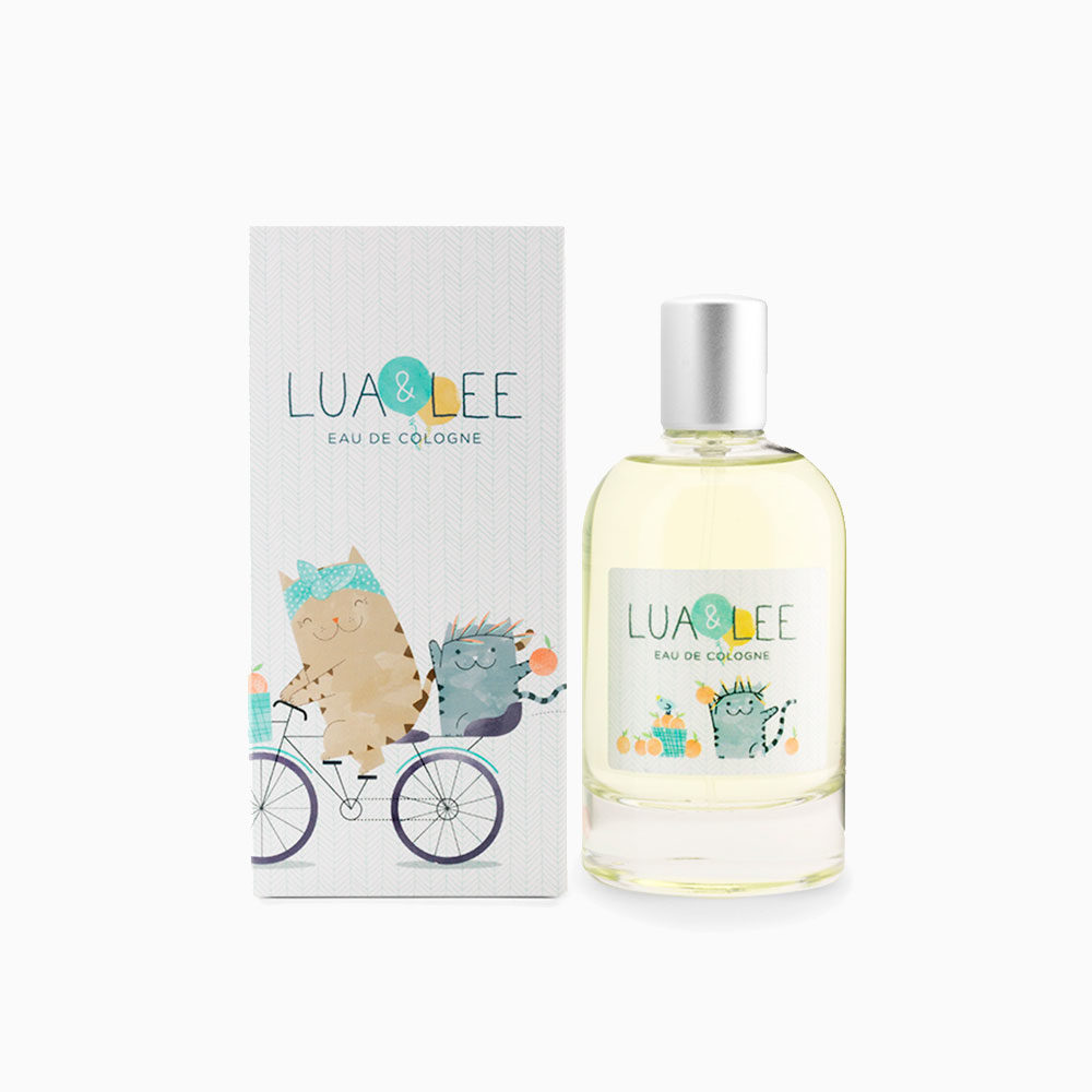 Colonia Lua & Lee 100 ml