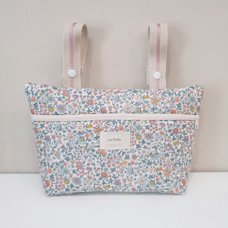 Bolsa Carro Pocket Liberty Multicolor